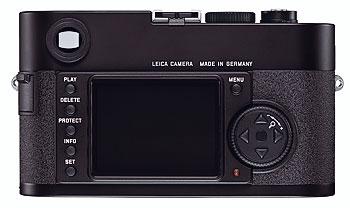 Leica M Entfernungsmesser Justieren : Digital messsucherkamera leica m photoscala