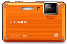 Foto der Lumix FT1