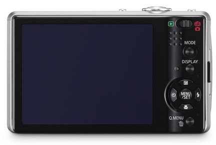 Lumix DMC-FX550
