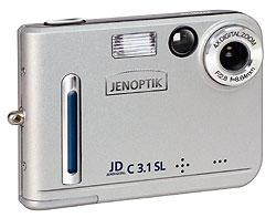 Concord Kamera der Marke Jenoptik