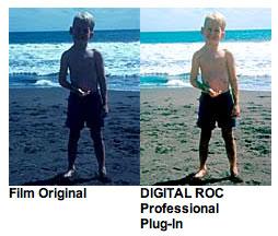 Bildverbesserungs-Plug-ins von Kodak   photoscala