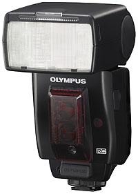 Foto des FL-50R von Olympus