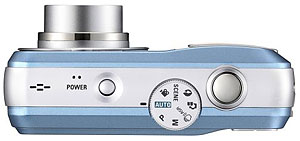 digitalkameras samsung s760 und s860 photoscala. Black Bedroom Furniture Sets. Home Design Ideas