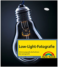 Titel Low-Light-Fotografie von Freeman