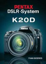 Titelabbildung Pentax DSLR-System - K 20 D