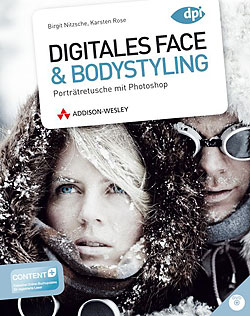 Titelabbildung Digitales Face & Bodystyling