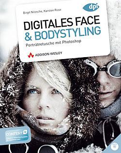 Titelabbildung Digitales Face & Bodystyling