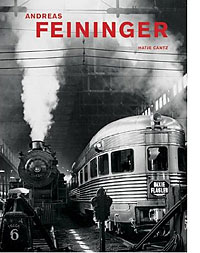 Titelabbildung Andreas Feininger – That's Photography