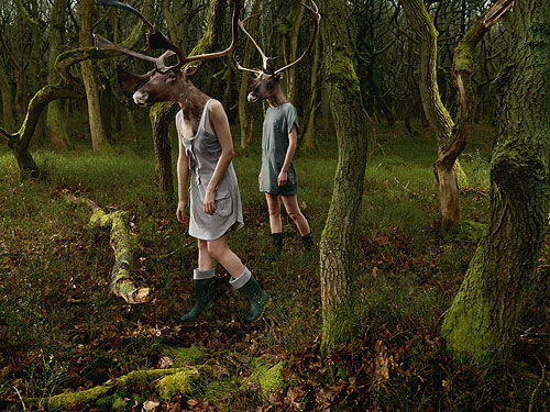 Foto Julia Fullerton-Batten
