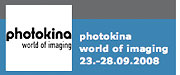 Logo photokina 2008