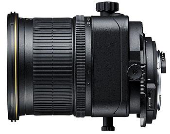 Foto des PC-E Nikkor 3,5/24 mm
