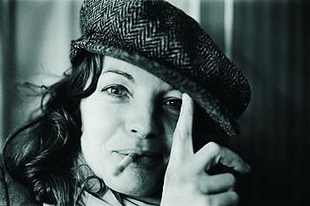 Romy Schneider, Foto Robert Lebeck