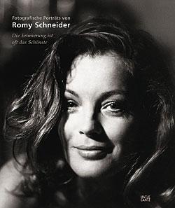 Titelabbildung Romy Schneider