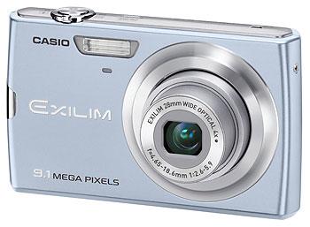 Foto der EX-Z250