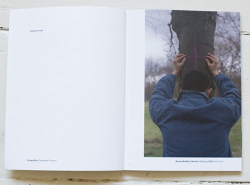 Noi Fotomagazin, Seite 1