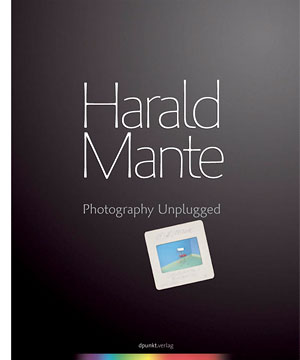 Titelabbildung Photography Unplugged von Mante