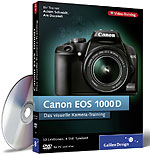 Videotraining Canon EOS 1000D