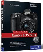 Titelabbildung Canon EOS 50D