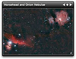 Screenshot APOD Viewer