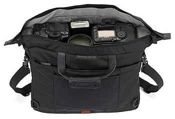 Foto der Classified 200 AW von Lowepro