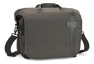 Foto der Classified 250 AW von Lowepro