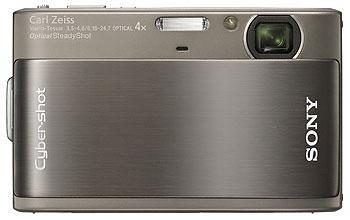Foto der Cyber-shot DSC-TX1 von Sony