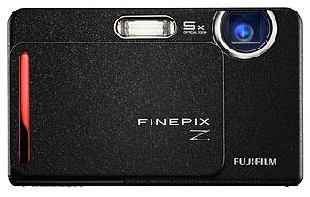 Foto der FinePix Z300 von Fujifilm