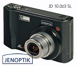 Foto der Grandtech JD100z3SL