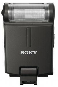 Foto des HVL-F20AM von Sony