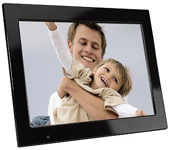 ifa 2009 hama zeigt digitalbildrahmen photoscala. Black Bedroom Furniture Sets. Home Design Ideas