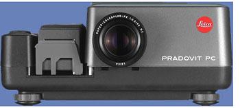 Foto vom Pradovit PC von Leica