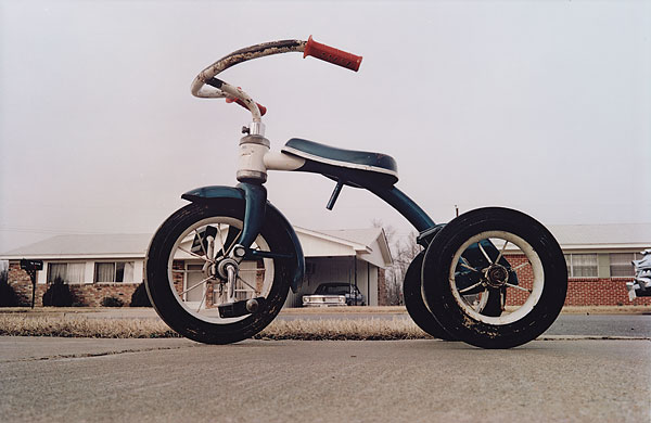 Foto William Eggleston