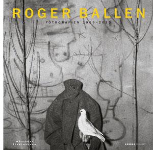 Titel Roger Ballen. Fotografien 1969 – 2009