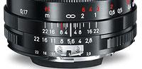 Nikon-Gabel beim ZF-Bajonett