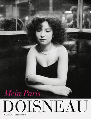 Titel Robert Doisneau – Mein Paris