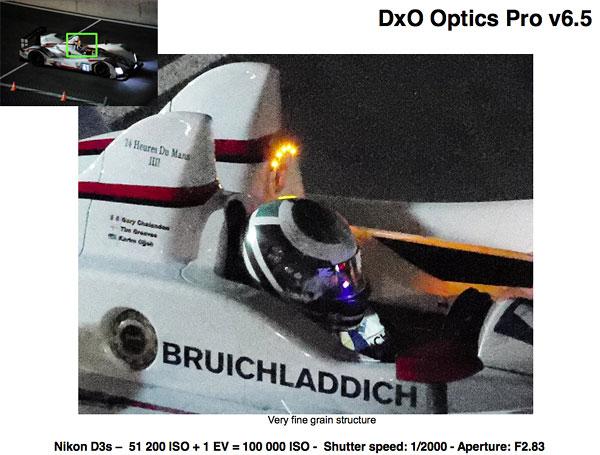 Beispiel: DxO Labs