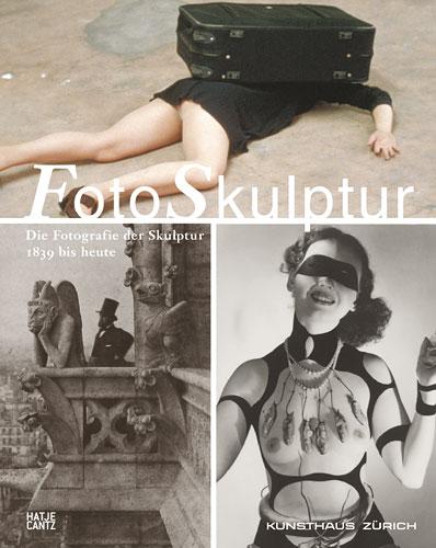 Seite aus FotoSkulptur