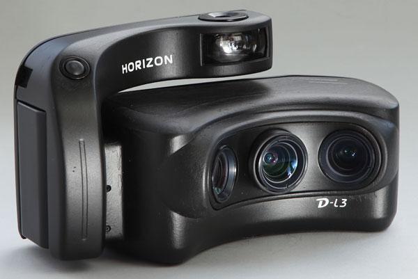 Foto der Horizon D-L3