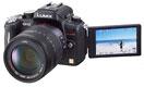 Foto der Lumix GH2 von Panasonic