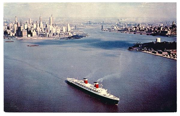 aus: New York auf Postkarten 1880-1980