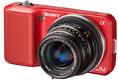 Foto vom Novoflex-Adapter M an E mit Kamera und Objektiv