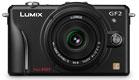 Foto der Lumix GF2 von Panasonic