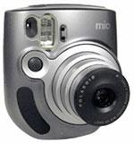 Foto der Polaroid mio