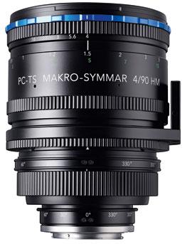 Foto vom PC-TS Makro-Symmar 4,0/90 mm HM