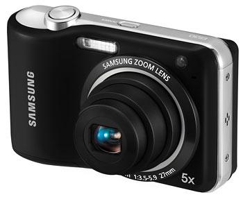 Foto der ES30 von Samsung