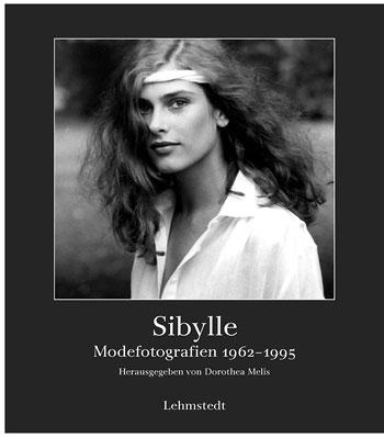 Titel: Sibylle. Modefotografie 1962-1994
