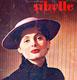 Titel von Sibylle; Heft 1, 1956