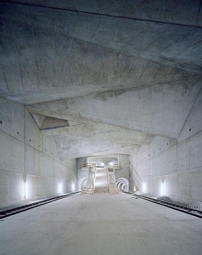 Foton aus Subraum
