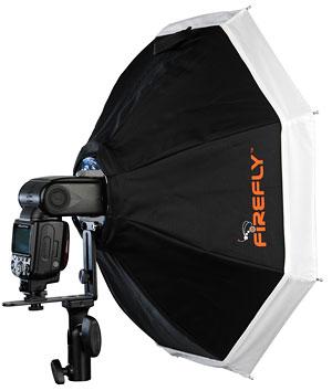 Foto der Firefly Beauty Box von Aurora Lite Bank
