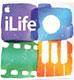 Logo iLife 11 von Apple